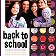 Back to School by Kathy Thompson Laffoley (cover of Canadian Scrapbooker Magazine - Fall 2008)