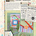 Clear Stamps Advertisement Intro