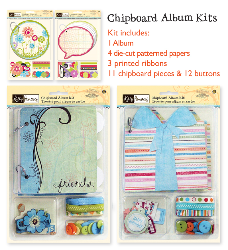 ChipAB kits