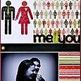 Me & You by Kathy Thompson Laffoley