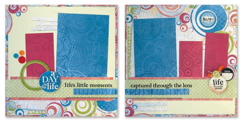 Life-layouts