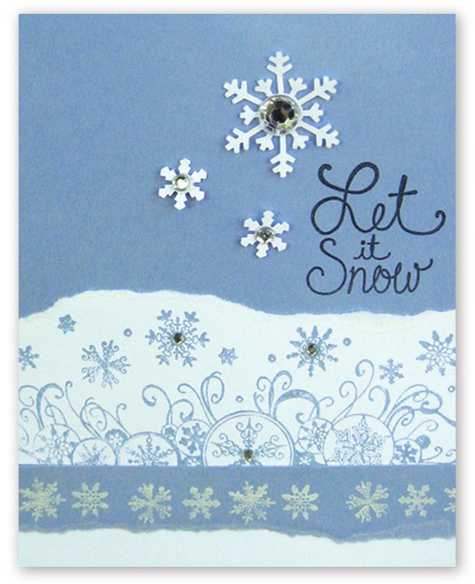 Snowcard