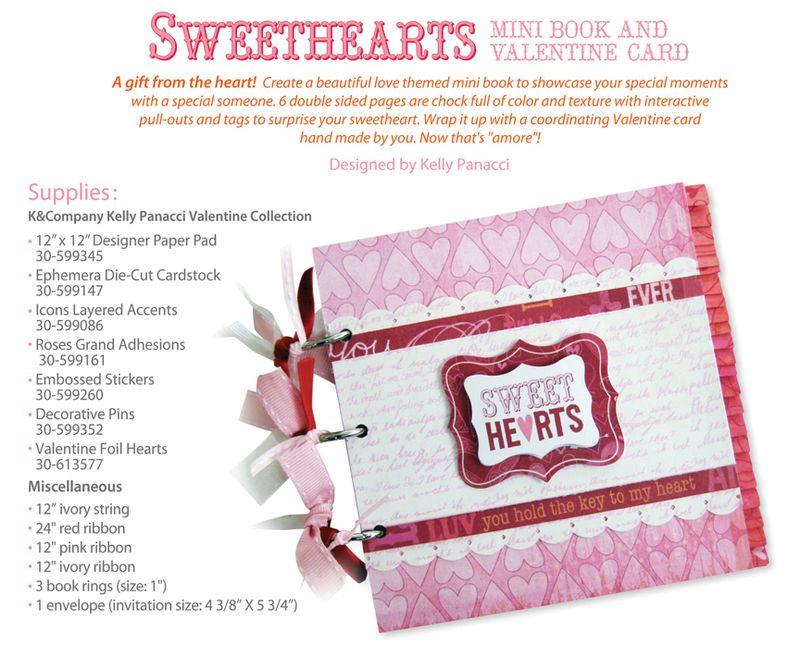 Sweethearts page 1