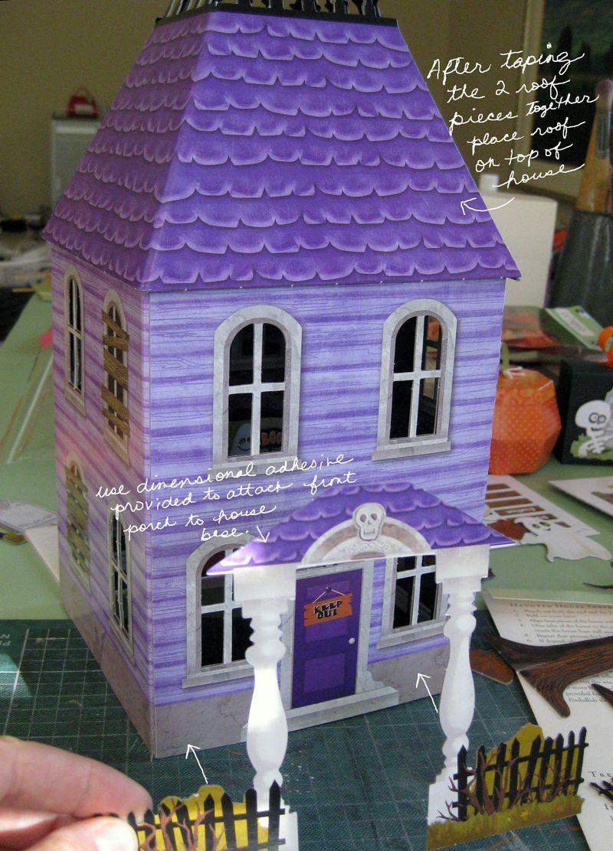 House&porch