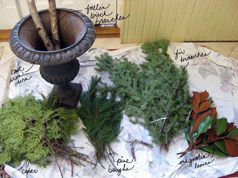 Christmas Planters Diy.Art Designed To Inspire December 2011