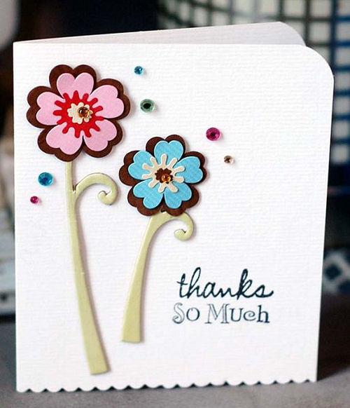 """thanks so much"" by Judi Van Valkinburgh"