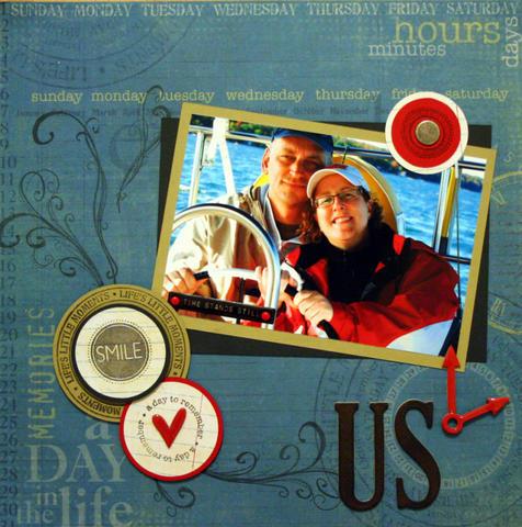 """""""Us"""" by Jennifer Hottinger Sloan"""